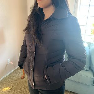 Kenneth Cole Reaction Duck Waterfowl Down Jacket